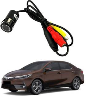 Auto Pearl Waterproof Car Rear View Night Vision Reversing Parking