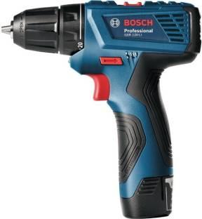 BOSCH GSR 120Li Pistol Grip Drill