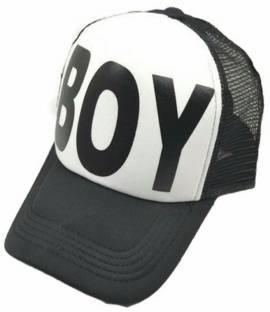 49c8da7251890 House of Aladdin Printed NYPD BASEBALL CAP Cap - Buy MULTICOLOUR ...