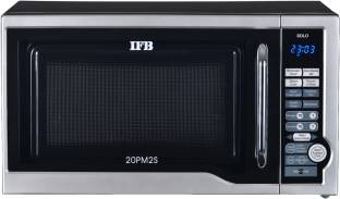 IFB 20 L Solo Microwave Oven