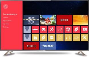Intex 109 cm (43 inch) Full HD LED TV