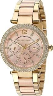 bb0774c02448 Michael Kors MK5412 DYLAN Watch - For Women - Buy Michael Kors ...