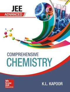 Comprehensive Chemistry for JEE Advanced
