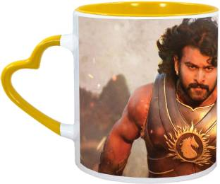 Image result for prabhas mug