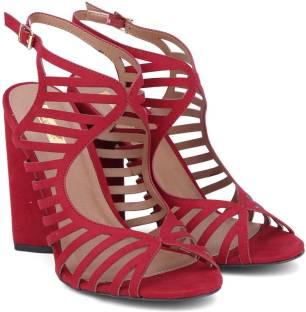 QUPID Women REPS Heels