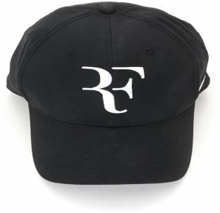Nike Roger Federer Solid Tennis Cap - Buy Red Nike Roger Federer ... 276d0062fc