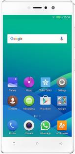 Gionee Mobile Phones: Buy Gionee Mobiles Online at Lowest