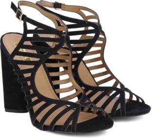 QUPID Women BKPS Heels