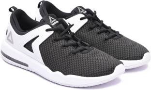 49361ffd4bc REEBOK HEXALITE X GLIDE Running Shoes For Men - Buy DUST LEAD WHT ...
