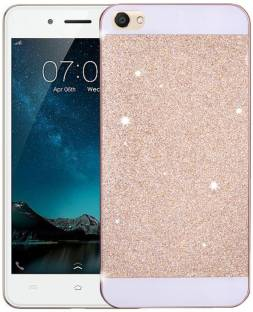 pretty nice 7b741 a5f69 Bhoriya Back Cover for OPPO A37-ROSE GOLD - Bhoriya : Flipkart.com