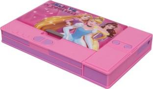 Disney PRINCESS PRINCESS Art Plastic Pencil Box  sc 1 st  Flipkart & Disney Toys - Buy Disney Toys Online at Best Prices in India ... Aboutintivar.Com