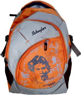 6525ced2b41e Hyper School Tution College All time HYPRA SOFTY A2 5 L Backpack ...