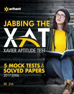 Jabbing The XAT Mock Tests & Solved Papers