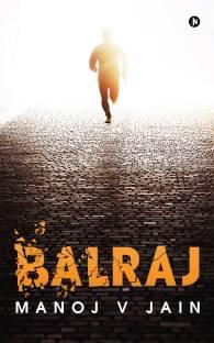 Balraj