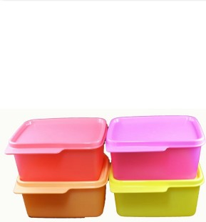 Tupperware - 1200 ml Plastic Grocery Container  sc 1 st  Flipkart & Tupperware Containers u0026 Bottles - Buy Tupperware Containers ... Aboutintivar.Com