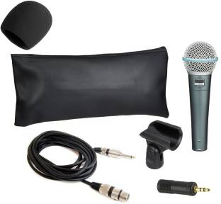 Wow Beta 58A Microphone