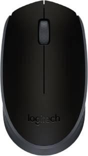 Logitech LOGITECH M170 Wireless Optical Mouse