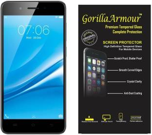 Gorilla Armour Tempered Glass Guard for VIVO Y55s