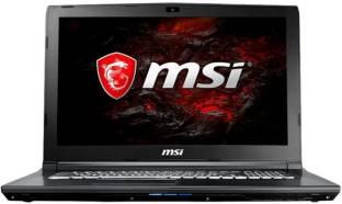MSI GL Core i7 7th Gen - (8 GB/1 TB HDD/Windows 10 Home/4 GB Graphics/NVIDIA GeForce GTX 1050) GL62 7R...