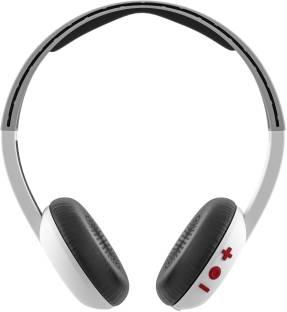 Skullcandy Uproar S5URHW-457 2 Wireless Bluetooth Headset With Mic