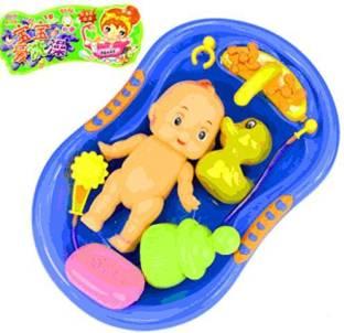 Dushi Doll Stroller Pretty Flowers Baby Doll Doll Stroller Pretty