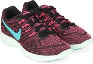 c0af1f690 Nike WMNS NIKE LUNARCONVERGE Running Shoes For Women - Buy DARK GREY ...