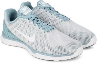 Nike WMNS NIKE IN-SEASON TR 6 Training & Gym Shoes  (White)
