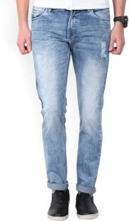 Popular Brands Mens Clothing Minimum 50% Off : Wrangler, Newport, Peter England, Lee, Puma low price