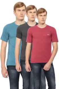 m-270289713assorted-newport-original-imaetwh3zufndxpg Newport T-Shirt Pack of 3 Rs. 397 – Flipkart