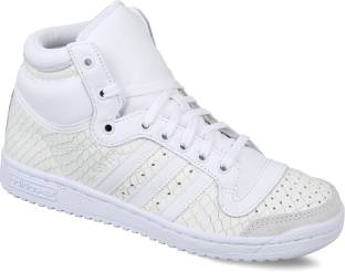 new product 7b4c6 341ae ADIDAS ORIGINALS TOP TEN HI W Sneakers For Women
