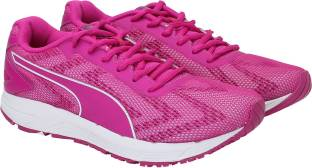 Puma Engine IDP Running Shoes For Women