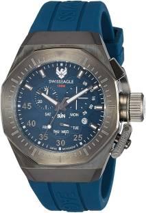 SE-9101-05 Watch - For Men