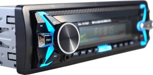 SoundBoss SBD-7070BT DETACHABLE Bluetooth Wireless With Phone Caller Id Receiver Car Stereo