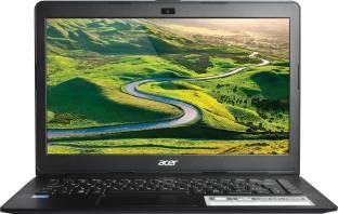 Acer Pentium Quad Core - (4 GB/500 GB HDD/DOS) One 14 Notebook