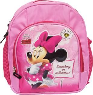 HM International HMHTSB 71172 MN MINNE Waterproof School Bag 63dc95fb644df