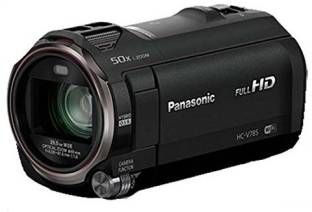 Panasonic Camcorders - Buy Panasonic Video Camera Online at