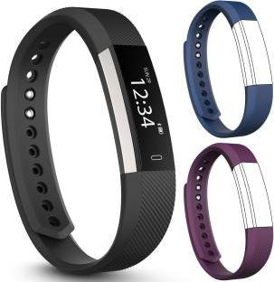 fbandz Full Touch Screen ID101HR Heart rate Premium Fitness