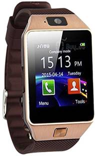 PADRAIG DZO9 Smartwatch