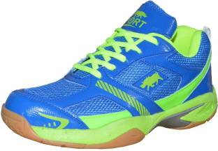 a4744dc4095 ADIDAS MERRICK IN Men Volleyball Shoes For Men - Buy SILVMT CBLACK ...