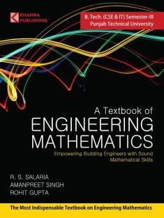 Introduction To Engineering Mathematics (Volume - III) 2nd