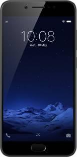 Vivo V5s Perfect Selfie  Matte Black, 64   GB