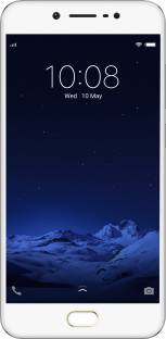 Buy Vivo V5s (64 GB / 4 GB RAM) Flat @ Rs. 18990 From Flipkart