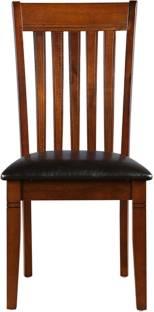 Hometown Linda Solid Wood Dining Chair