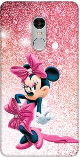 cheap for discount a47cf 1769a Wizzart Back Cover for Mickey Mouse Print Design Mi Xiaomi Redmi ...