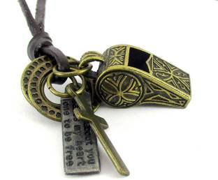 Target retail designer silver color blade locket with chain necklace streetsoul metal altavistaventures Gallery