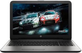 HP APU Quad Core E2 6th Gen - (4 GB/500 GB HDD/DOS) 15-bg003AU