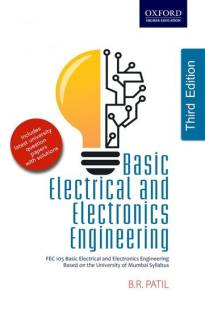 Basic Electrical And Electronics Engineering FEC 105 Third Edition