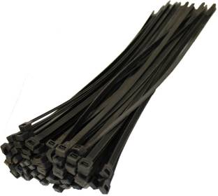 38dd8f600ad0 Webshoppers 300 mm (12 inches) Cable Tie Nylon Flexible Straps Cable Tie