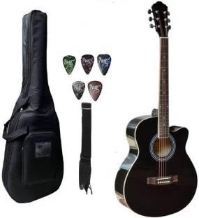 Larry S 41 Ga 15 Spruce Acoustic Guitar Price In India Buy