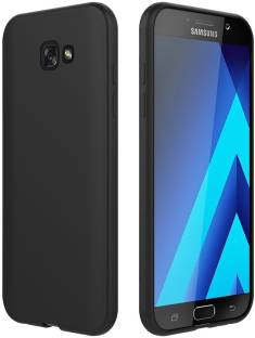 pretty nice b76ad 4eb31 DernierCases Back Cover for Samsung Galaxy A5-2017